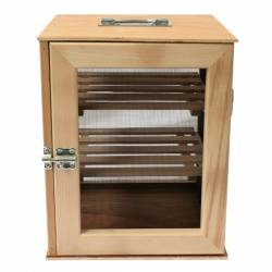 Masy 205 Garde Manger Fromager 3 étages Grand Modèle