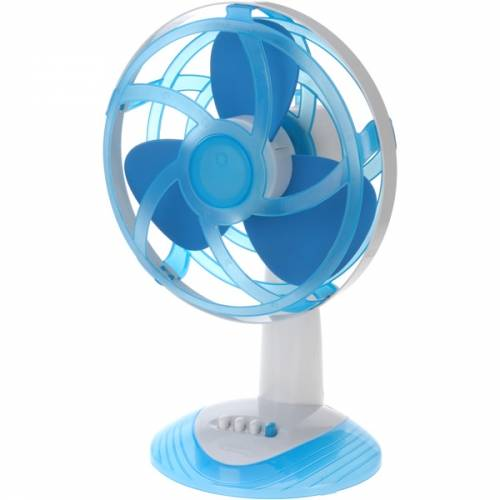 Ventilateur de table Ø 30 cm